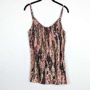 CAbi Trellis Cami Style 610 Size L